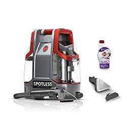 Hoover Spotless Portable Spot Cleaner, FH11300PC
