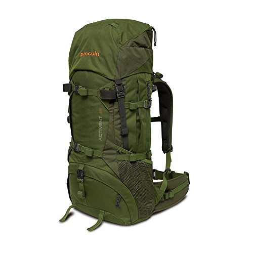 Pinguin Trekking Backpack Activent 55