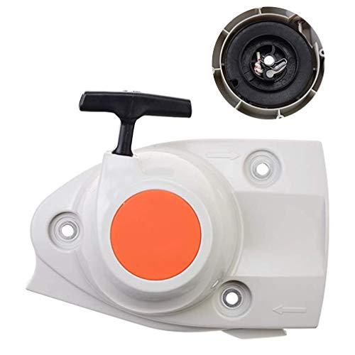 GOOFIT Recoil Starter Replacement for TS410 TS410Z TS420 TS420Z TS480i TS510i Concrete Cut Off Saw 4238 190 0300