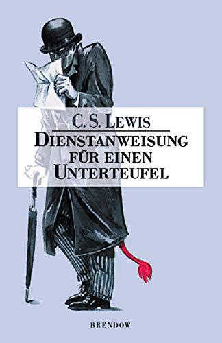 Dienstanweisung für einen Unterteufel (Edition C - C)