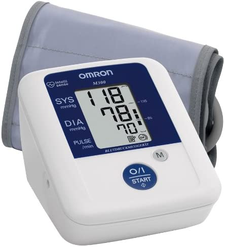 Omron M300–Tensiómetro digital