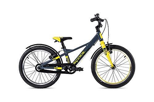 S'Cool XXlite EVO 18R 1S FL Kinder Mountain Bike (18