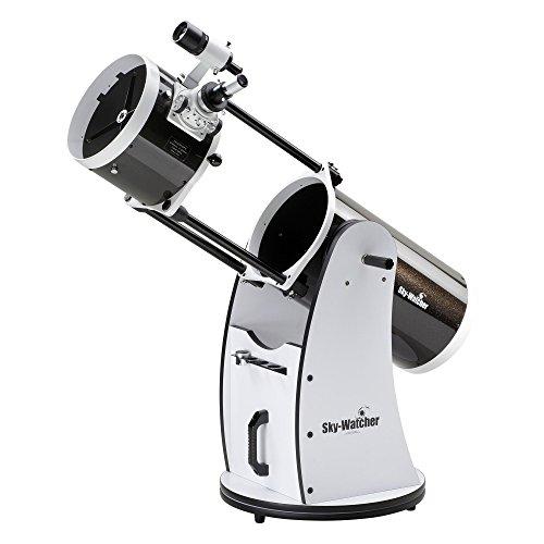 Telescopio Dobson parabólico.
