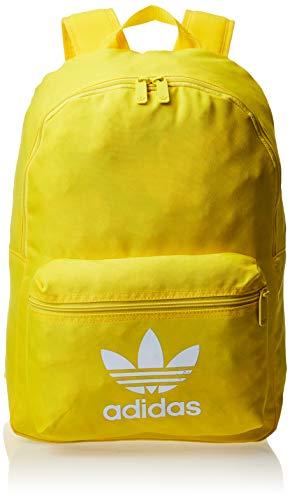 [アディダス オリジナルス]adidas Originals AC CLASSIC BACKPACK リュック GDH16 イエロー/ED8672
