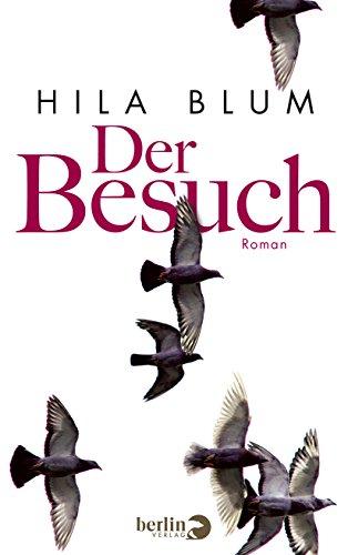 Buchseite und Rezensionen zu 'Der Besuch: Roman' von Hila Blum