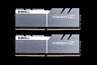 G.Skill Trident Z Module de mémoire 32 Go 2 x 16 Go DDR4 2133 MHz (B07794KR3T)   Amazon price tracker / tracking, Amazon price history charts, Amazon price watches, Amazon price drop alerts