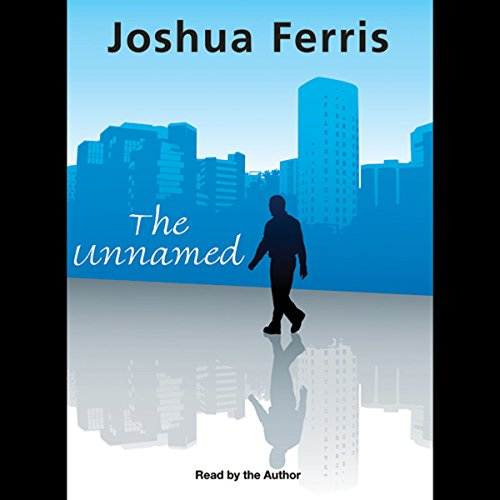 The Unnamed cover art