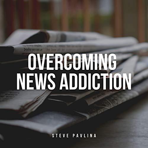 Overcoming News Addiction Titelbild