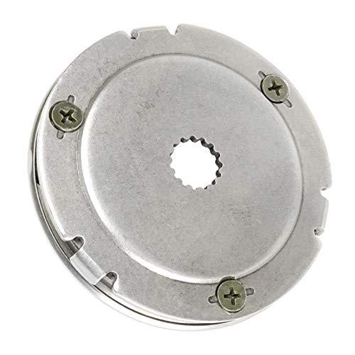 Caltric Starter Clutch Sprag Compatible With Yamaha Raptor 90 Yfm90R 2009 2010 2011 2012 2013 43D-E5570-00-00