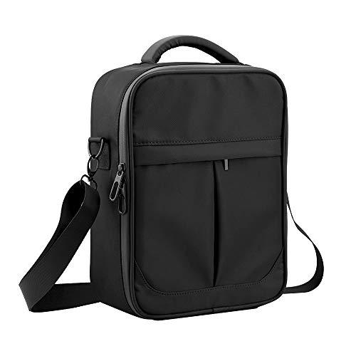 HSKB Drone Rucksack Handtasche, Tragetasche für Parrot ANAFI Zubehör Drone Nylon Drohne Aufbewahrungstasche Tragbare Umhängetasche Rucksack wasserdichte Tasche Portable Tragekoffer