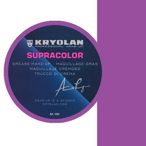 KRYOLAN Theaterschminke Supracolor Fettschminke Creme Make up 8 ml Farbe G108