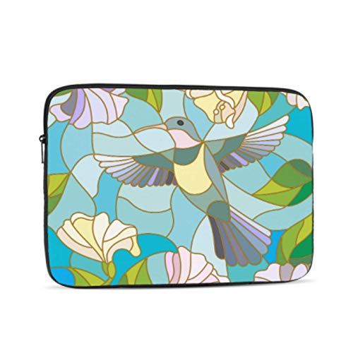 Funda Macbook Pro 15 Colorful Hummingbird On of The Sky Gre Funda Macbook Pro 2015 Multicolor