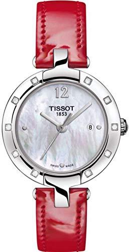Tissot Pinky by Tissot T084.210.66.117.00 Damenarmbanduhr