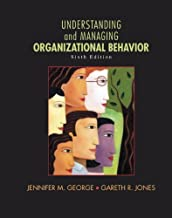 Understanding and Managing Organizational Behavior Plus MyManagementLab with Pearson eText -- Access Card Package (6th Edition)