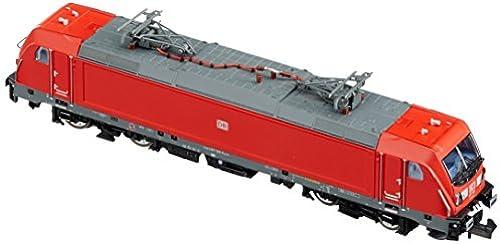 Arnold HN2406 Elektrolokomotive Baureihe 187 der DB Cargo, Epoche VI Modellbahn, Verkehrsrot