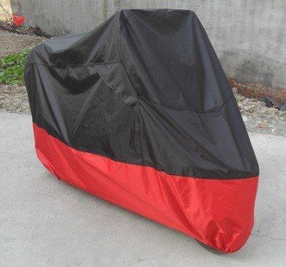 Funda Moto,KKmoon Cubierta Impermeable Ciclomotor