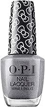 OPI Hello Kitty Nail Polish Collection, Nail Lacquer, 0.5 Fl Oz