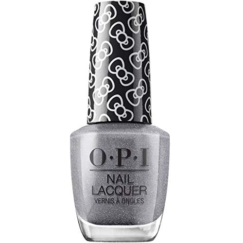 OPI Nail Lacquer Nagellack,Isn't She Iconic!, 1er Pack (1 x 15 ml)