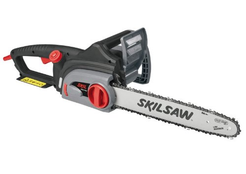 Bosch +Skil Kettensaege 0780AT inkl. Klap F0150780AT