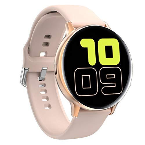 QAK SG2 390 * 390 AMOLED HD Mostrar ECG Smart Watch Hombre Carteles Inalámbricos IP68 Monitor De Frecuencia Cardíaca Impermeable BT 5.1 Smartwatch,C