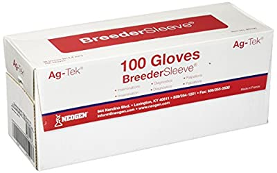 IDEAL BS100 Breeder-Sleeve, 1 Mil