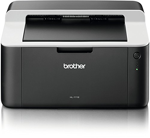 Brother HL-1112 Compact Mono Laser Printer