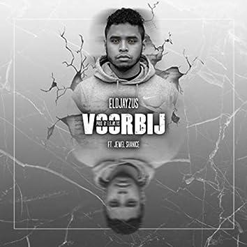 Voorbij (feat. Jewel Shanice)