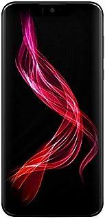シャープ AQUOS zero SH-M106.2インチ SIMフリースマートフォン[メモリ 6GB/ストレージ 128GB] SH-M10-B