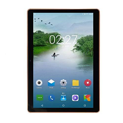 YXDS Pantalla IPS de 11 Pulgadas Android 8.0 Tablet PC de Diez núcleos 1 + 8G Ranuras Llamada telefónica 3G con GPS FM Tableta de Pantalla Grande
