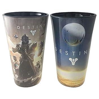Destiny 2 Pack Pint Glass Set