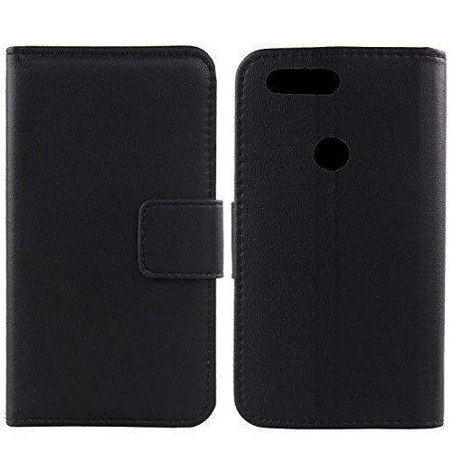 Gukas Design Echt Leder Tasche Für Oneplus 5T A5010 6