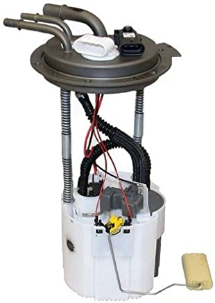 New OE-Replacement Fuel Pump Module Assembly E3581M MU1639