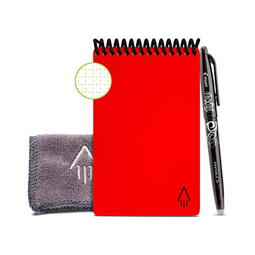Rocketbook Everlast Mini Smart - Cuaderno reutilizable