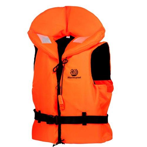Marinepool Rettungsweste 100 N 12402-7 90-120 kg