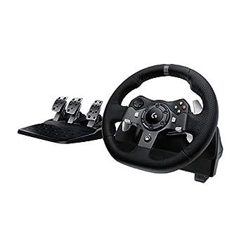 Best g920 steering wheel Reviews