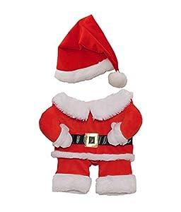 Rosewood Père Noël Dress Up pour chiens