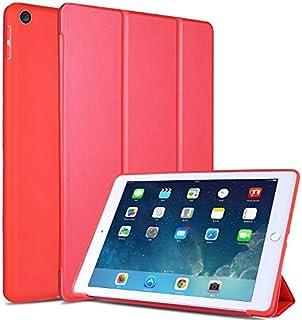 windykids iPad 9.7 2018 ケース iPad 2017 カバー 赤 iPad air air2 アイパット9.7インチ ipad2018 タブレットケース ipad-2018(2017),赤(1case) ipad-2018...