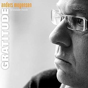 Gratitude (feat. Hans Koller, Claus Waidtløw, Andreas Lang)