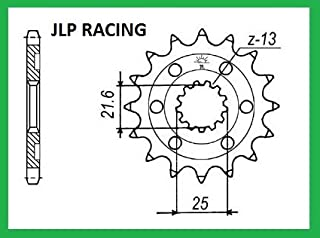Ritzel 13/Z/ähne Kit Kette f/ür Kawasaki 450/KXF KLX JLP Racing