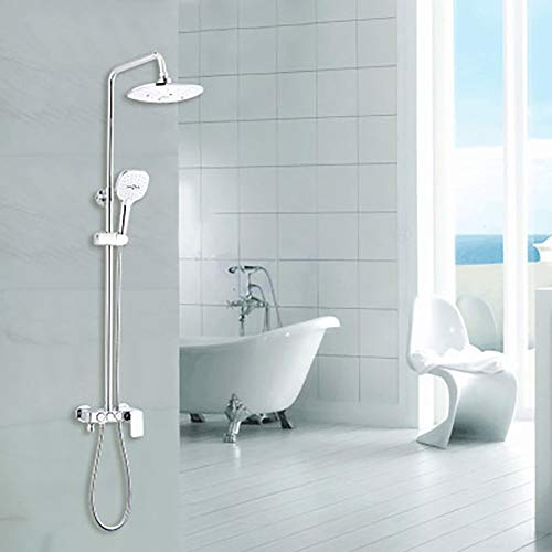 Schulte Shower System,