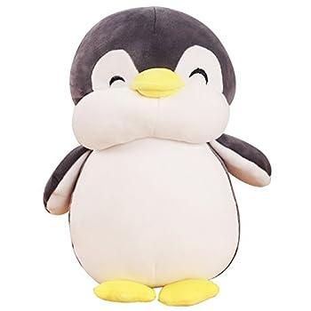 VSFNDB Penguin Stuffed Animal Toys 12 Inch Soft Penguin Stuff Plush Toy Gift for Kids Child Girl Boy