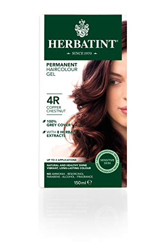 HERBATIN Dye Marron Cobrizo 4R