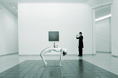 Kunst für Alle Impresión artística/Póster: Christine Von Diepenbroek The Artificial Desk - Impresión, Foto, póster artístico, 90x60 cm