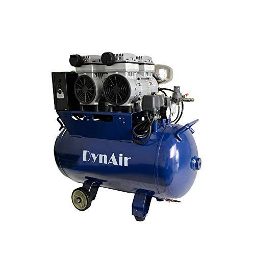 Compresor DA7002 Ultrasilencioso sin aceite para 4 plazas 220 V