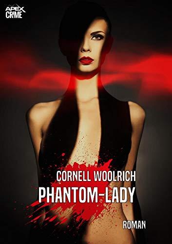 PHANTOM-LADY: Thriller