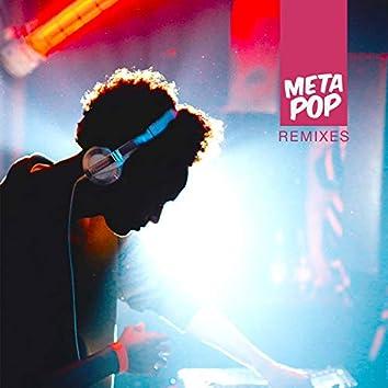 Ronin: MetaPop Remixes (Aveiro Remix)