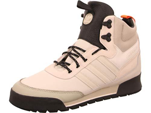 Adidas Baara Boot Raw White Sesame Black 47