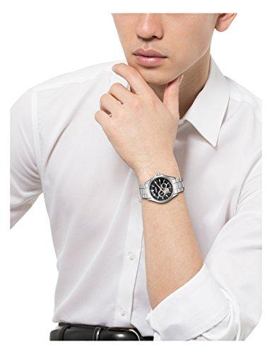 『[シチズン]CITIZEN 腕時計 CITIZEN-Collection シチズンコレクション メカニカル 日本製 シースルーバック NP1010-51E メンズ』の5枚目の画像