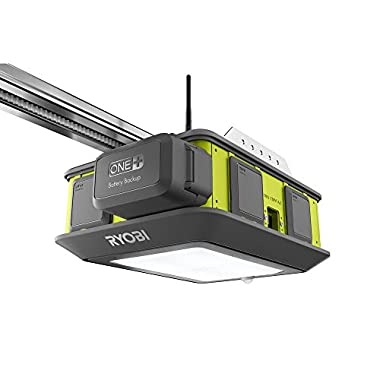 Ryobi Ultra-Quiet Garage Door Opener Model GD 200