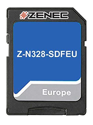 Zenec Z-N328-SDFEU Navigationsso...